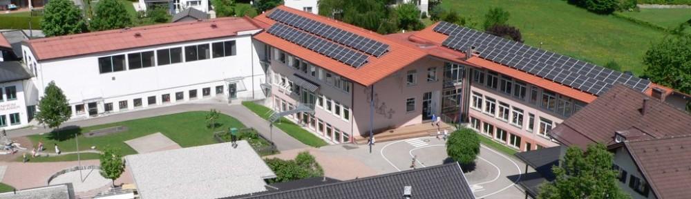 Grund- und Mittelschule Kiefersfelden